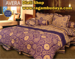 Sprei my love avera