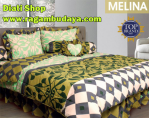 Sprei my love melina