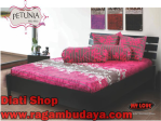 Sprei my love petunia