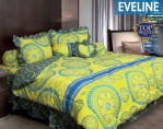 Sprei my love terbaru evelina