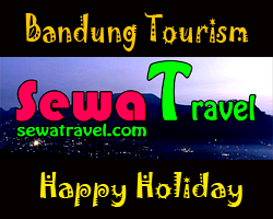 bandung tour packages
