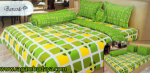 Sprei Internal Barcode
