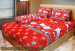 Sprei Internal Hello Kitty