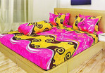 Sprei Lady Rose Heavenly