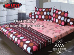 sprei my love Ava