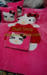 Karpet Karakter Set Hello Kitty