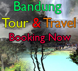 bandung travel agent