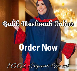 butik muslimah online shop bandung
