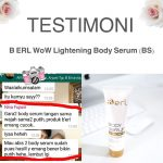 Body Serum B Erl Cosmetics