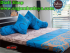 Sprei my love Indira