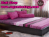 Sprei My Love Melosa