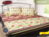 Sprei My love Bantal 4 Hasna